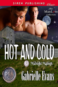 Hot and Cold by Gabrielle Evans
