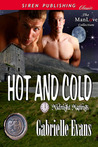 Hot and Cold (Midnight Matings, #17)