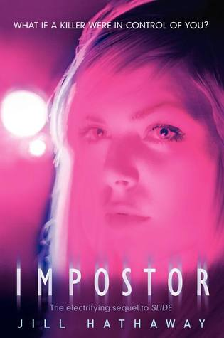 Impostor by Jill Hathaway