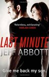 The Last Minute (Sam Capra # 2)