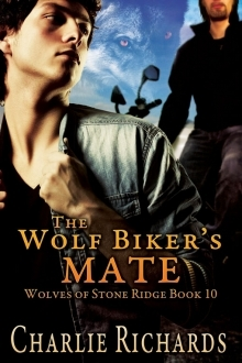 The Wolf Biker's Mate (Wolves of Stone Ridge #10)
