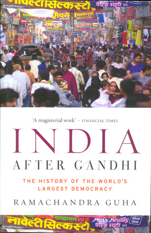 india after gandhi In the second chapter, guha discusses why the partition had become inevitable much before august 1947 there are three main dimensions to why india did not stay united after independence gandhi and nehru ignored jinnah in the 1920's and the 1930's they underestimated him, while the.