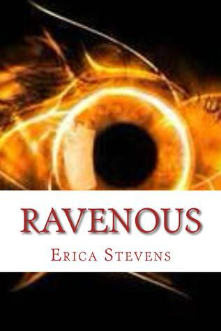 Ravenous (The Ravening, #1)