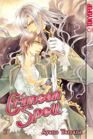 Crimson Spell Bd. 2 by Ayano Yamane