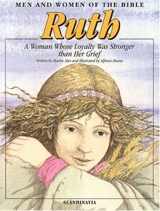 Ruth: A Woman Whose Loyalty Was Stronger Than Her Grief