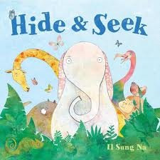 Hide and Seek by Il Sung Na