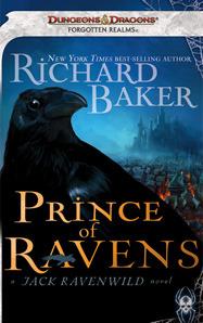Prince of Ravens by Richard Baker