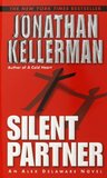 Silent Partner by Jonathan Kellerman