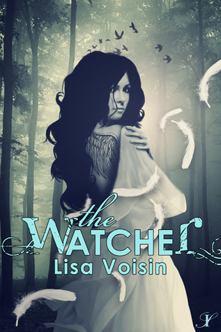 Book Cover: The Watcher by Lisa Voisin