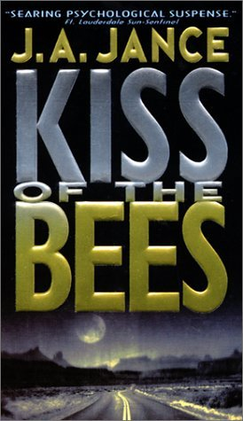 "Start by marking ""Kiss of the Bees (Walker Family, #2)"" as Want to ..."