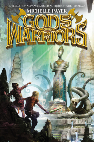 Book Review: Gods and Warriors