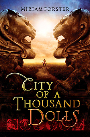 Book Review: City of a Thousand Dolls