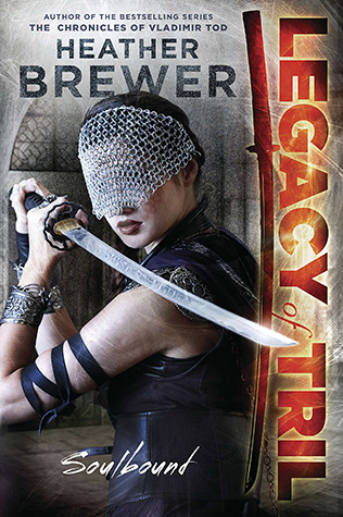 Soulbound by Heather Brewer