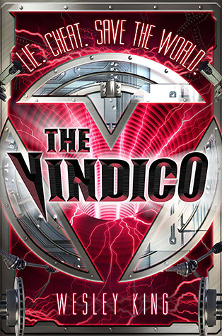 The Vindico (The Vindico #1)