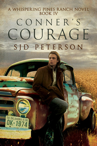 Conner's Courage by S.J.D. Peterson