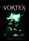 Vortex by Lindsey J. Parsons