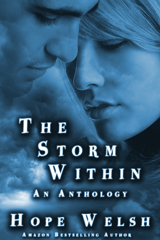 The Storm Within & Table For Two by Hope Welsh