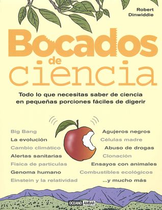 Bocados de Ciencia by Robert Dinwiddie