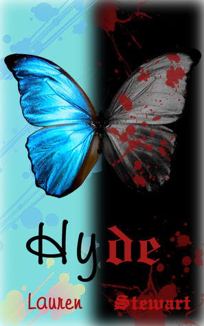 Hyde, an Urban Fantasy (Hyde #1)