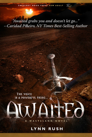 Awaited (Wasteland, #2)