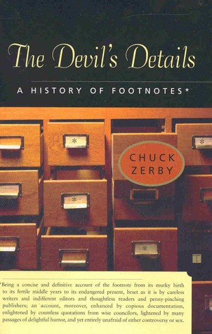 The Devil's Details by Chuck Zerby