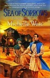 Sea of Sorrows (The Sun Sword, #4)