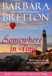 Somewhere in Time by Barbara Bretton