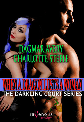 When a Dragon Lusts a Woman