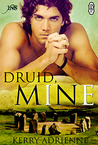Druid, Mine (All Mine #2)