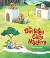 The Birthday Cake Mystery