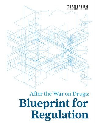 After The War On Drugs: Blueprint For Regulation