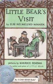 Little Bear's Visit by Else Holmelund Minarik