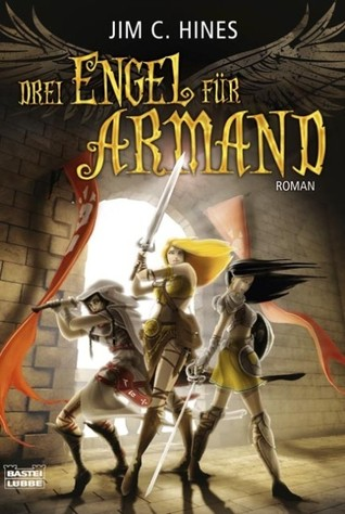 Drei Engel Fuer Armand