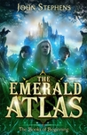 The Emerald Atlas (The Books of Beginning, #1)