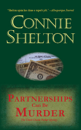 Partnerships Can Kill (A Charlie Parker Mystery #3)