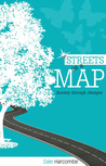 Streets on a Map by Dale Harcombe