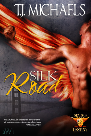 Silk Road (Seals of Destiny Book 1)