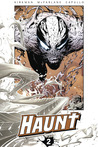 Haunt, Volume 2 by Robert Kirkman