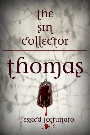 Download for free The Sin Collector: Thomas (The Sin Collector) by Jessica Fortunato PDF