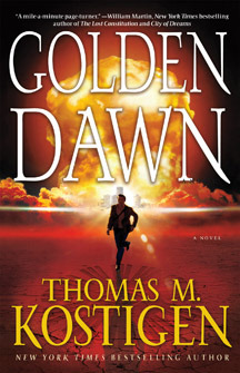 Golden Dawn by Thomas M. Kostigen