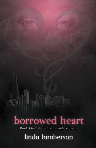 Borrowed Heart (Evie Sanders, #1)