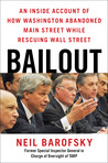 Bailout by Neil Barofsky