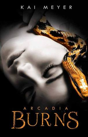 Arcadia Burns (Arkadien #2)