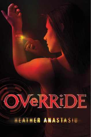 Override (Glitch, #2)