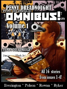 Download for free Penny Dreadnought: Omnibus! Volume 1 DJVU