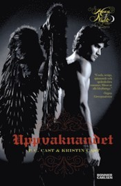 Uppvaknandet  (House of Night, #8)