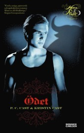 Ödet (House of Night, #9)