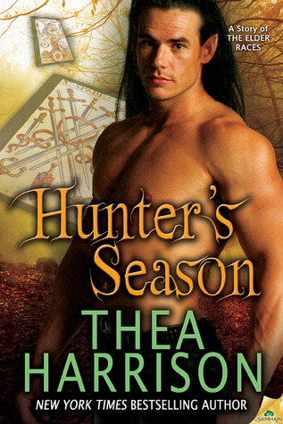 15712122 Smash reviews Hunters Season by Thea Harrison