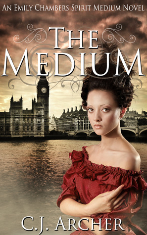 The Medium (Book 1)