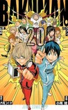 Bakuman. Vol. 20 by Tsugumi Ohba